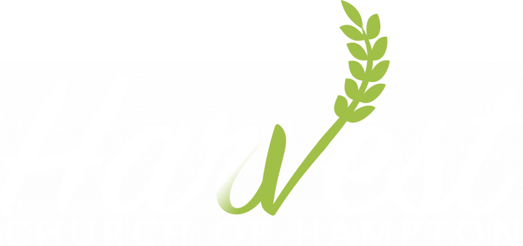 Harvest Church Hampton logo